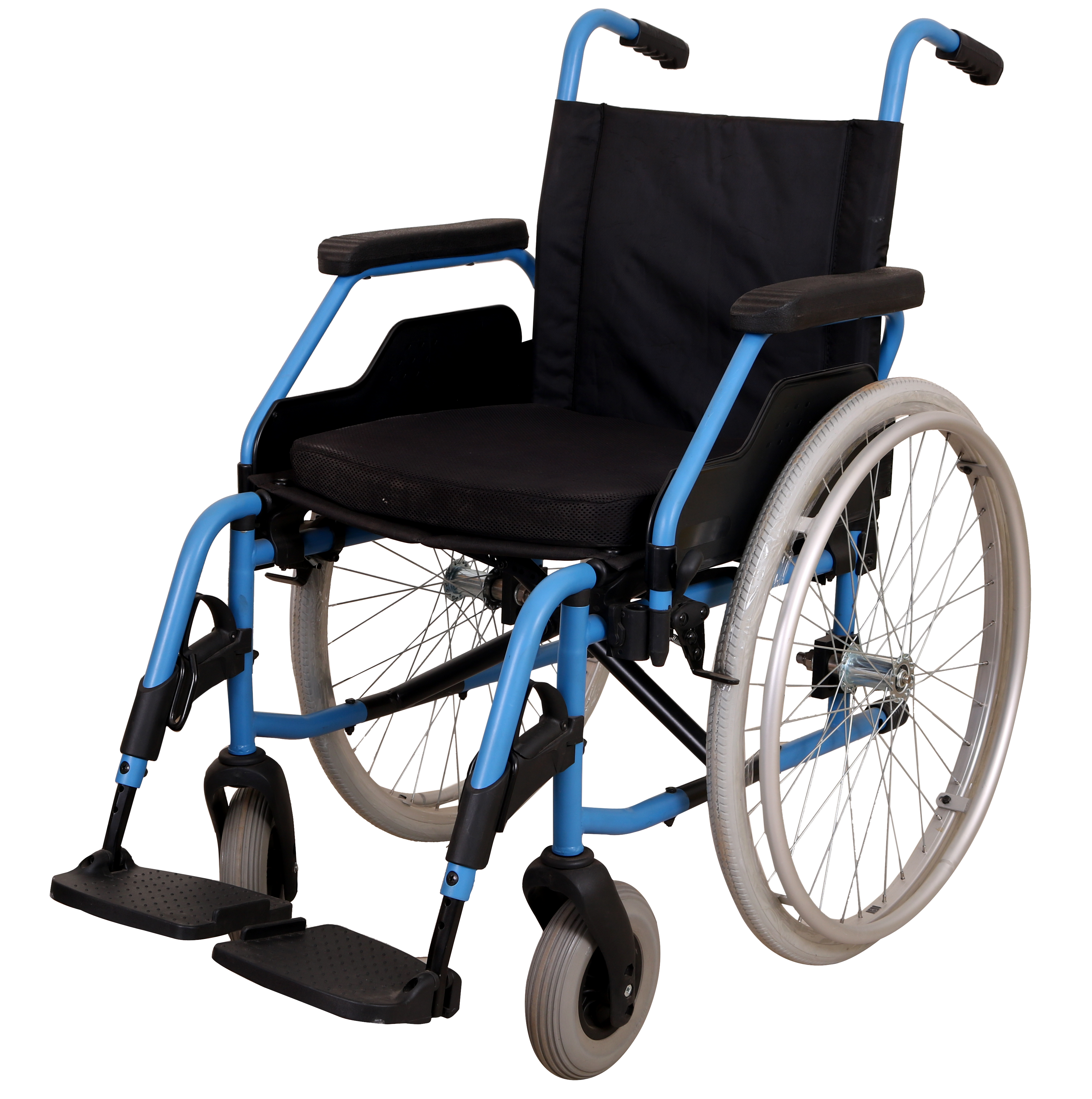 Passive Wheel Chair